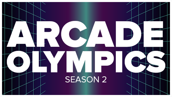 Arcade Olympics Season 2