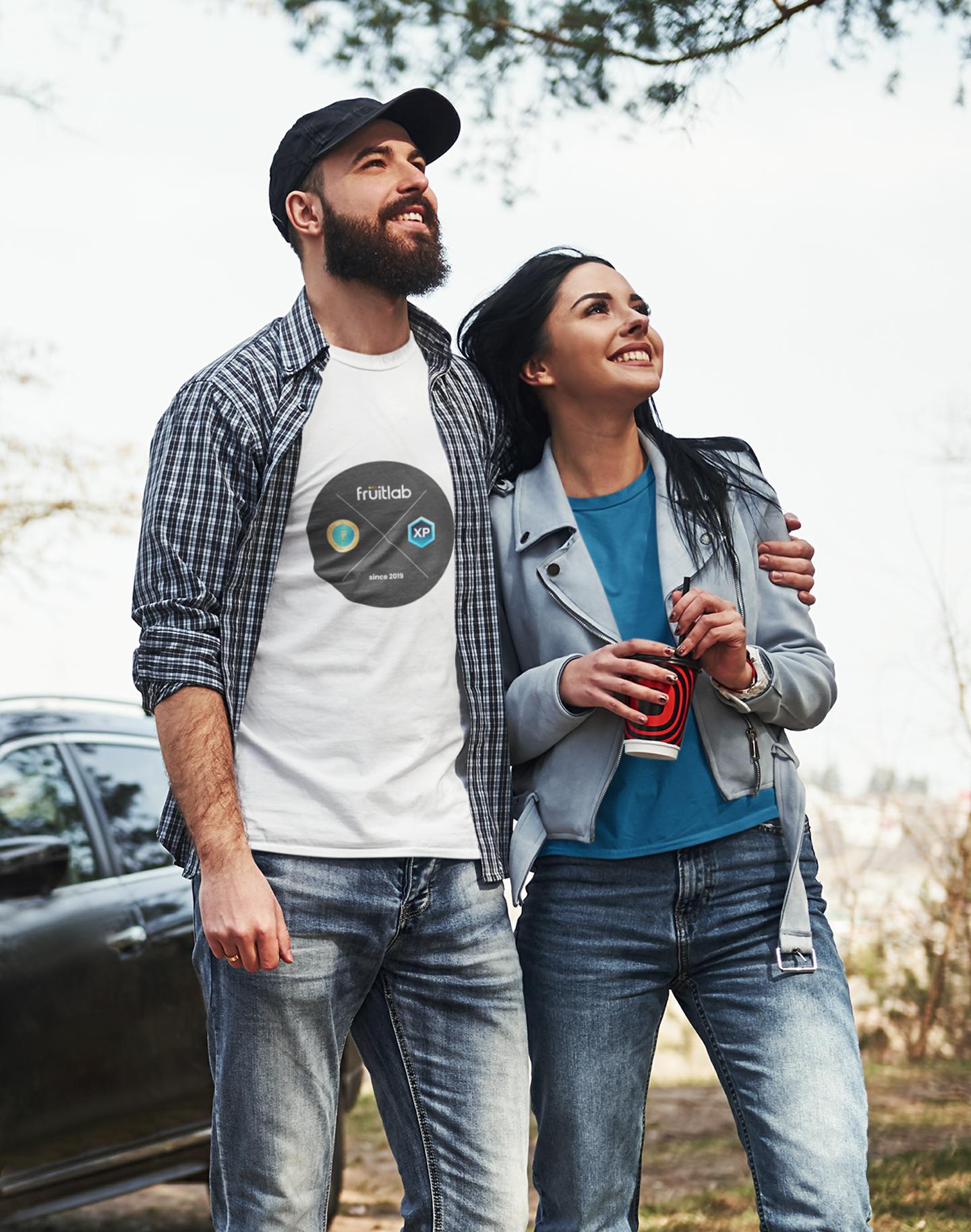 fruitlab Unique T-Shirt Design