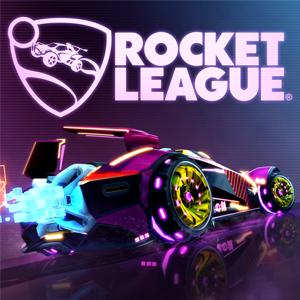Rocket League (PC)