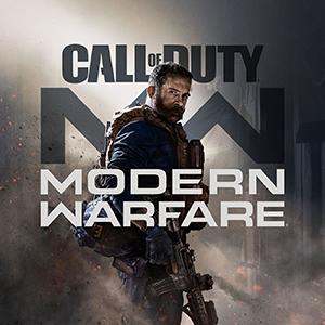 Call of Duty Modern Warfare (Xbox)