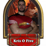 KrisOFive