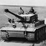 PanzerkampfwagenVI