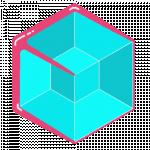 TesseractUnfolded